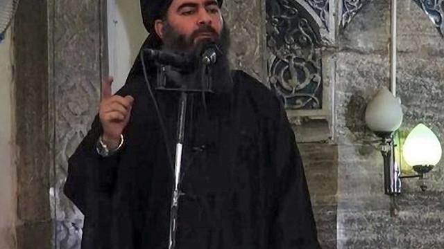 Corpo de líder do Estado Islâmico é lançado ao mar, diz fonte dos EUA