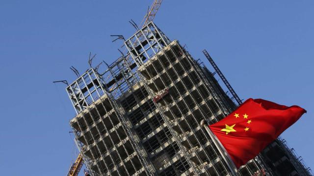 China quer ações para conter interferência estrangeira em Hong Kong