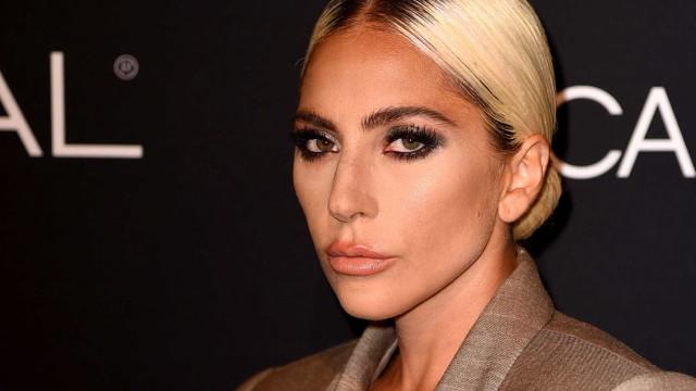 Lady Gaga diz estar 'fraca e doente demais' ao cancelar show