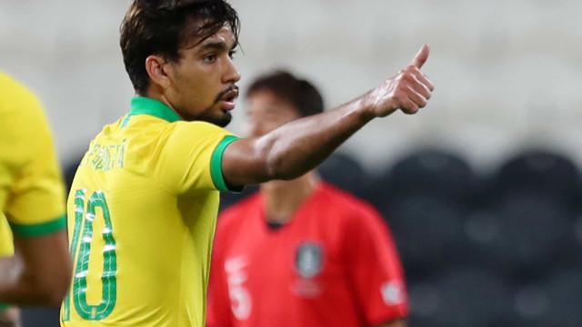 Brasil bate Coreia do Sul, encerra jejum e alivia pressão sobre Tite