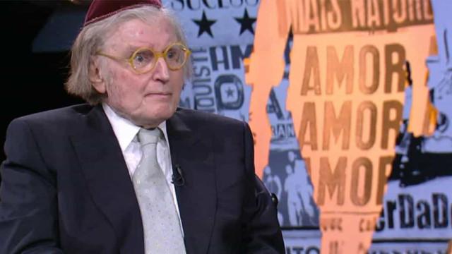 Rabino Henry Sobel morre aos 75 anos em Miami