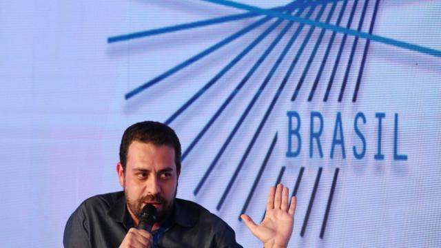 Boulos critica Lava Jato, mas reconhece corrupção em governos do PT