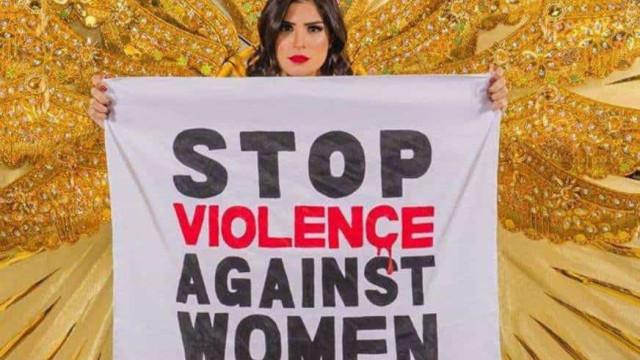 No Miss Universo, Júlia Horta homenageia jogadora Marta e protesta