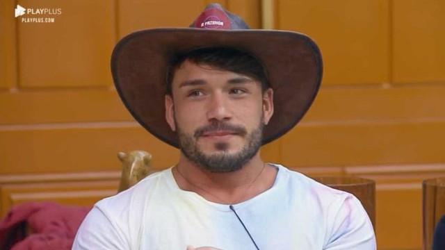 Lucas vence 'A Fazenda 11' com 59,17% dos votos
