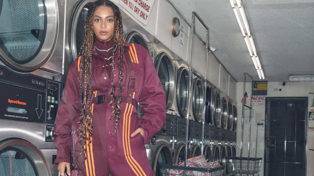 Beyoncé vai lançar coleção de roupas e sapatos sem gênero em 2020
