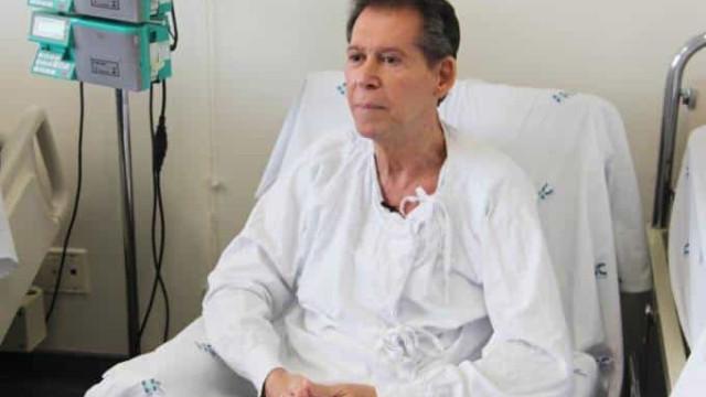 Homem que recebeu tratamento inovador contra câncer morre após queda