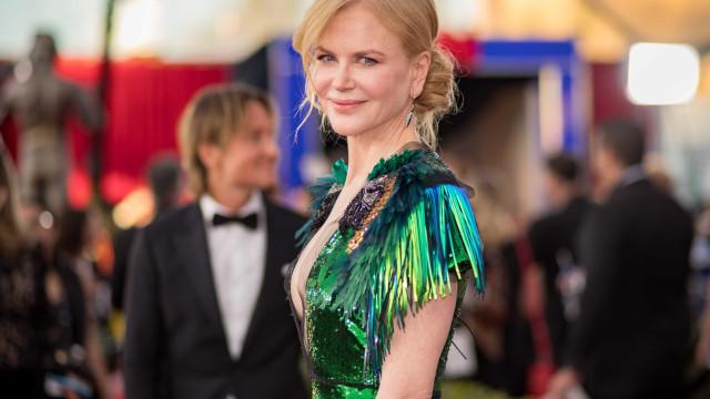Nicole Kidman doa R$ 2 milhões para combate ao incêndio na Austrália