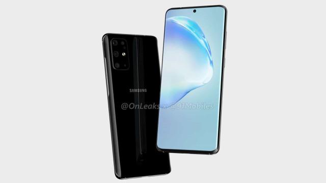 Vazamento de informação revela preços da nova linha Galaxy S20