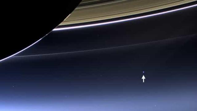 Foto histórica da Terra, Pálido Ponto Azul completa 30 anos