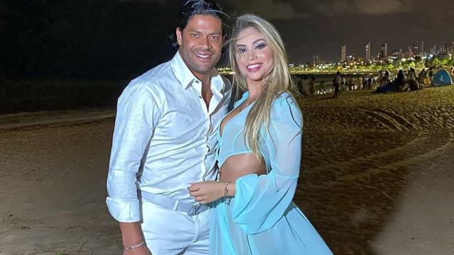 Hulk nega casamento com sobrinha da ex-mulher