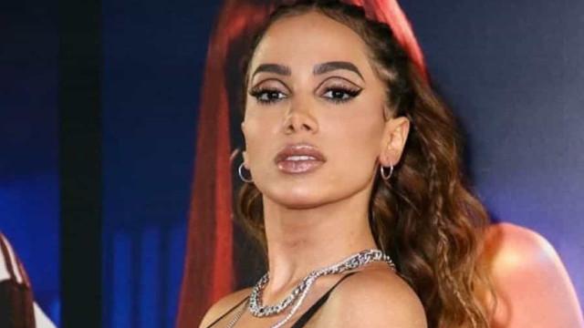 Anitta rebate motorista após ser citada em caso de assédio a menor