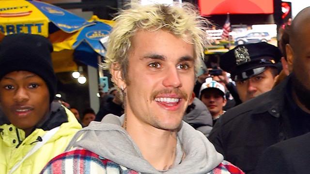 Justin Bieber dá voz ao tema 'Smelly Cat' da série 'Friends'