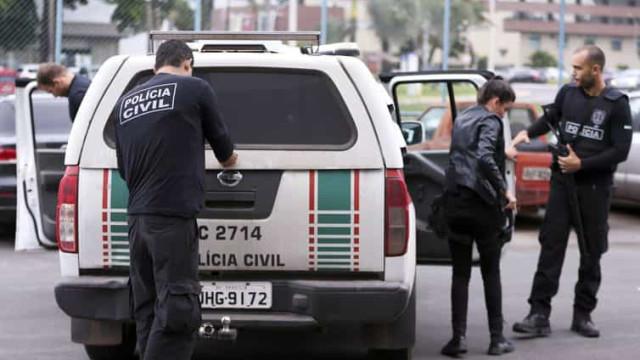 Desembargador declara ilegal paralisação das polícias da Paraíba