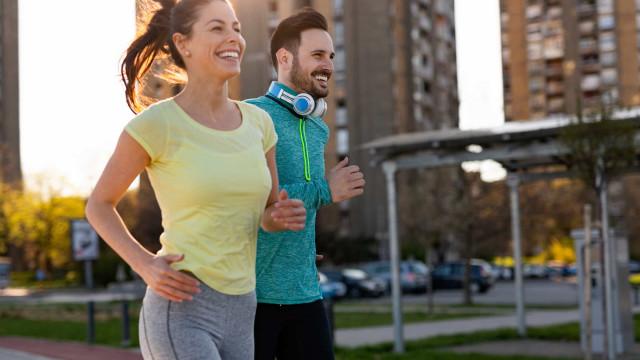 Exercícios físicos ajudam a regular o metabolismo e evitar doenças
