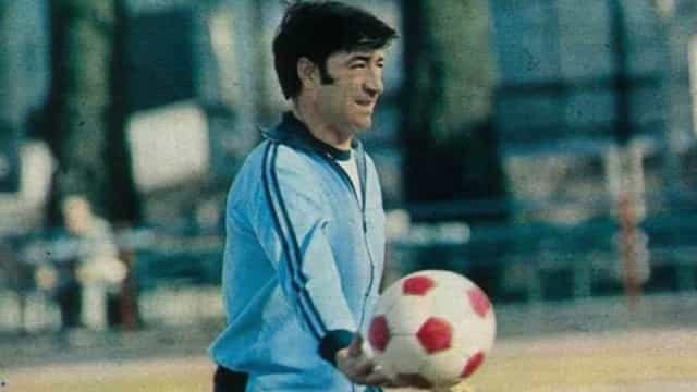 Ex-jogador do Barça morre de Covid-19 aos 84 anos