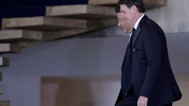 Após crise com China, Jair Bolsonaro faz ligação para Xi Jinping