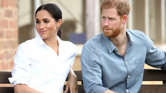 Príncipe Harry e Meghan Markle cogitam comprar mansão em Malibu