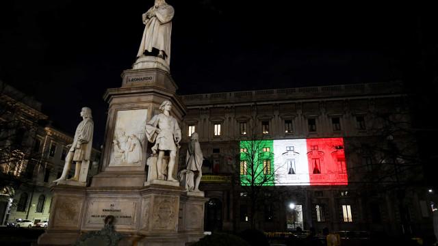 Após 4 mil mortos, Milão reconhece erro de campanha contra isolamento