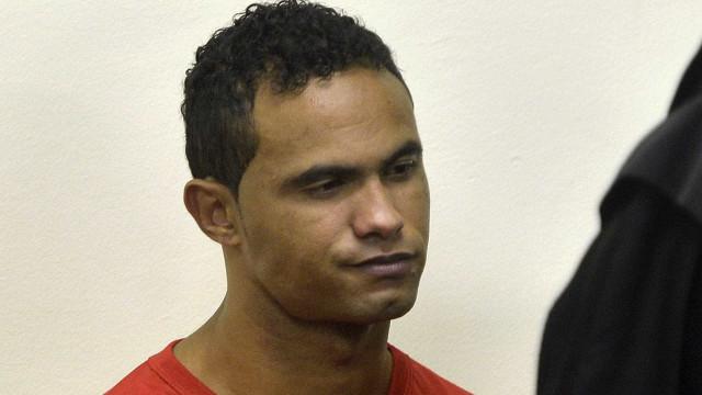 Justiça de Minas autoriza goleiro Bruno a se mudar para o Rio