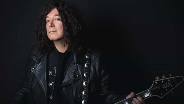 Compositor de 'I Love Rock 'n' Roll' morre vítima da Covid-19