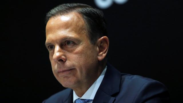Doria critica 'empresários gananciosos' por abrirem lojas
