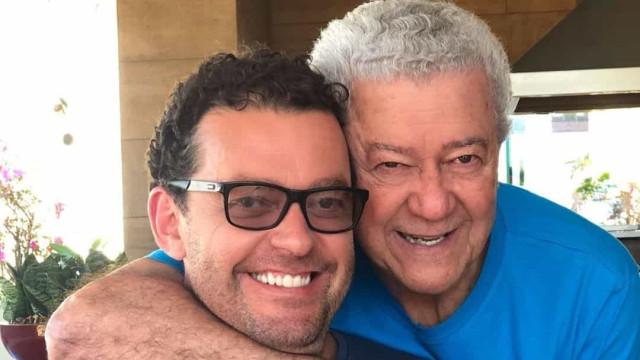 Presidente do Cruzeiro é diagnosticado com o novo coronavírus