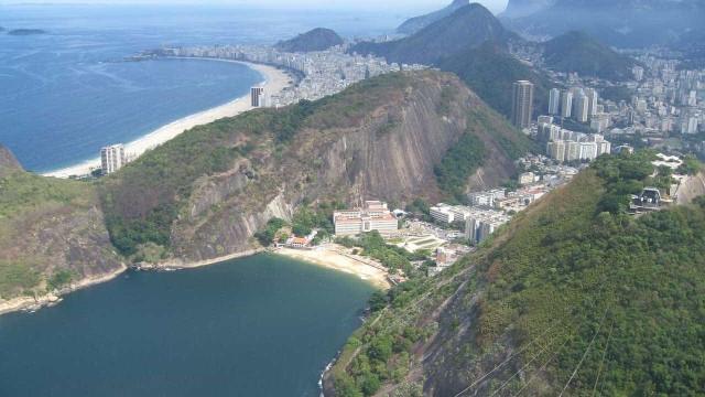 Número de casos do Covid-19 no Rio de Janeiro sobe para 109