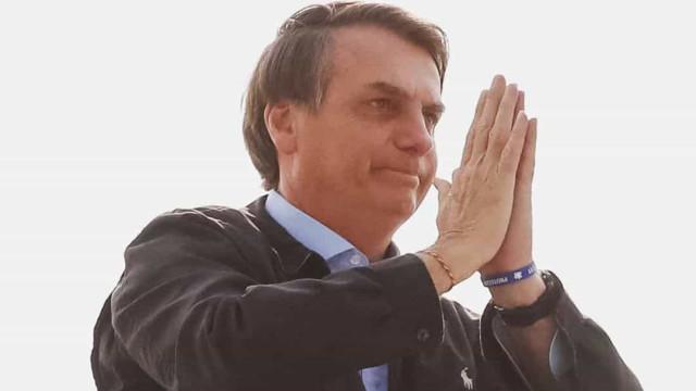 Bolsonaro fará chamado nacional para dia de jejum contra coronavírus