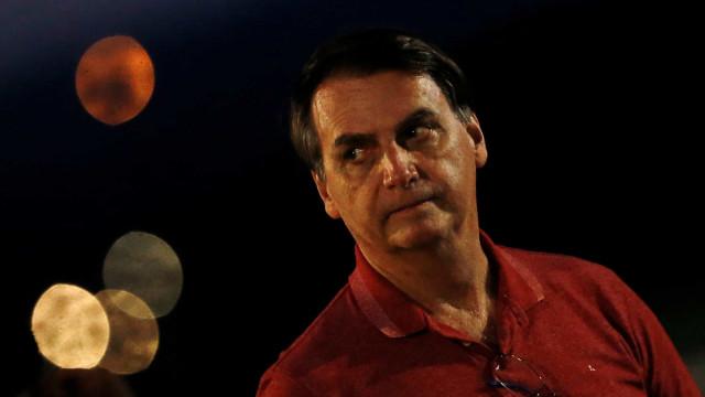 """Bolsonaro sobre integrantes de seu governo: """"a hora deles vai chegar"""""""