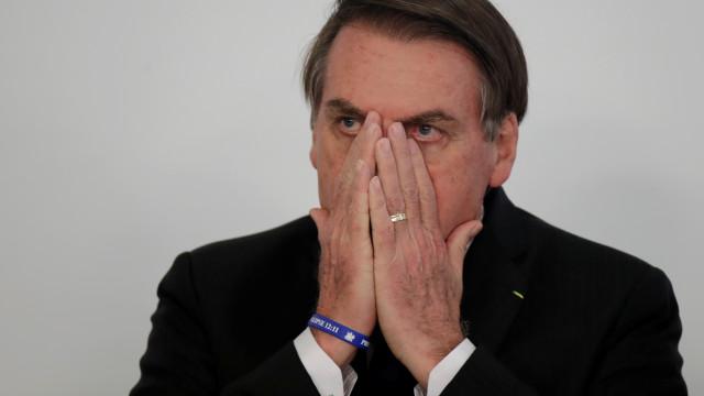 Governo poderá suspender dívidas de estados com a União, diz Bolsonaro