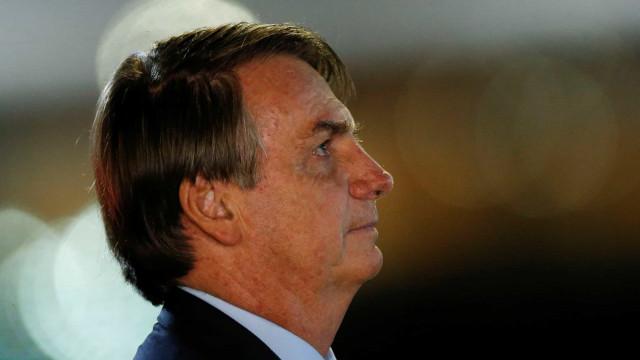 Brasil vai receber matéria-prima para hidroxicloroquina, diz Bolsonaro