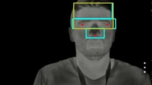 Nova tecnologia pode detectar febre a distância
