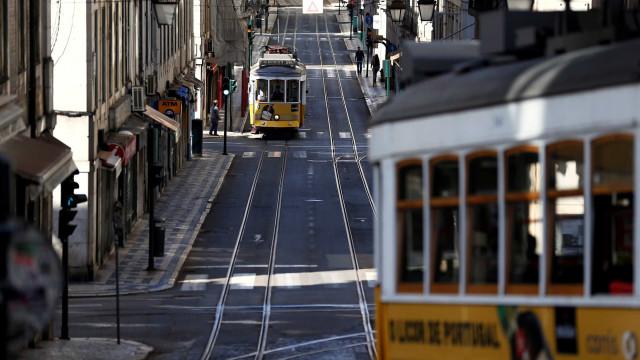 Portugal sofre pressão para flexibilizar isolamento social