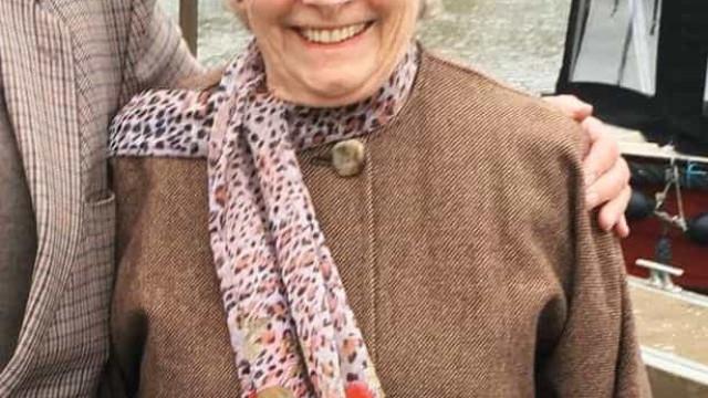 Enfermeira de 84 anos morre depois de contrair novo coronavírus