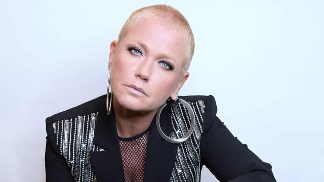 Final de The Four, reality apresentado por Xuxa, será ao vivo