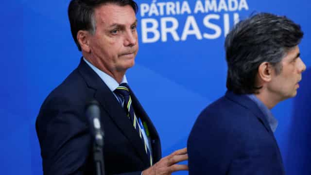 Brasil segue EUA e deixa de apoiar medida da ONU contra Covid-19