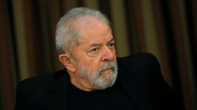 Guaidó deveria ser preso e Maduro é um democrata, diz Lula