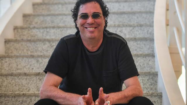 Casagrande discute com Caio Ribeiro após críticas do colega a Raí