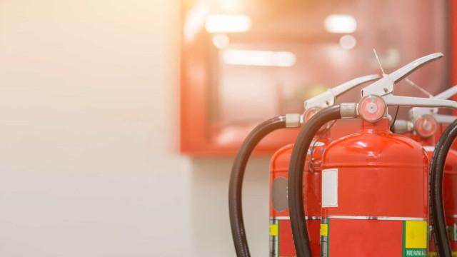 Paciente se joga de janela de hospital na Bahia após susto com incêndio