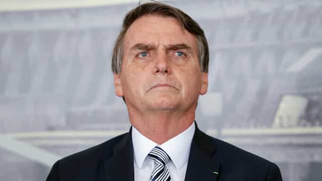 Instagram classifica post de Bolsonaro sobre a covid-19 como Fake News