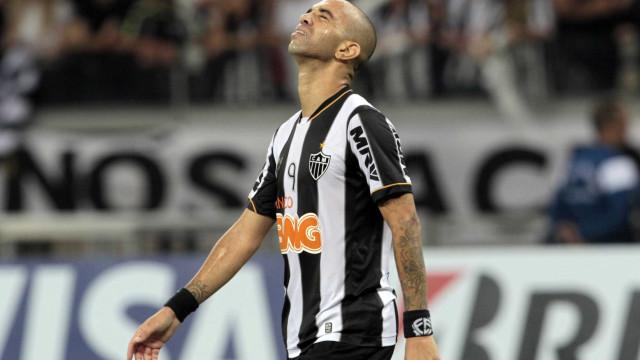 Tardelli diz que deve ser a 'referência' do ataque do Atlético-MG