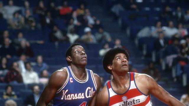Morre Wes Unseld, lenda do NBA, aos 74 anos