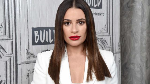 Lea Michele é acusada de transfobia por atriz, após acusação de racismo