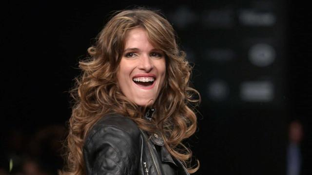 Ingrid: Ao invés de copiar roupa, cabelo, a gente devia copiar atitudes