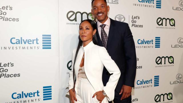 Rapper diz ter tido caso com mulher de Will Smith com o aval do ator
