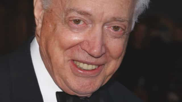 Apresentador Hugh Downs morre aos 99 anos