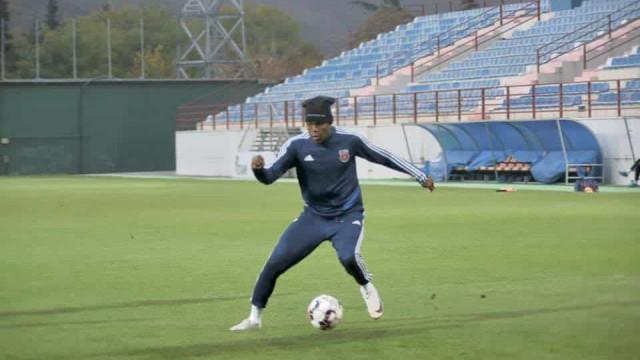 Vítima de racismo, jogador brasileiro deixa de ir ao mercado nos EUA