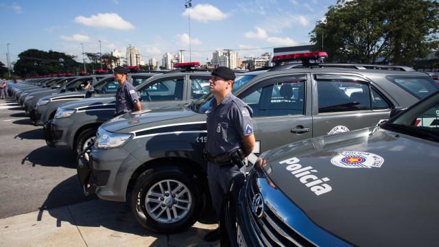 Corregedoria da PM realiza operação em batalhão em São Paulo