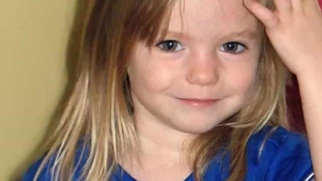 Polícia faz buscas relacionadas ao desaparecimento de Madeleine McCann
