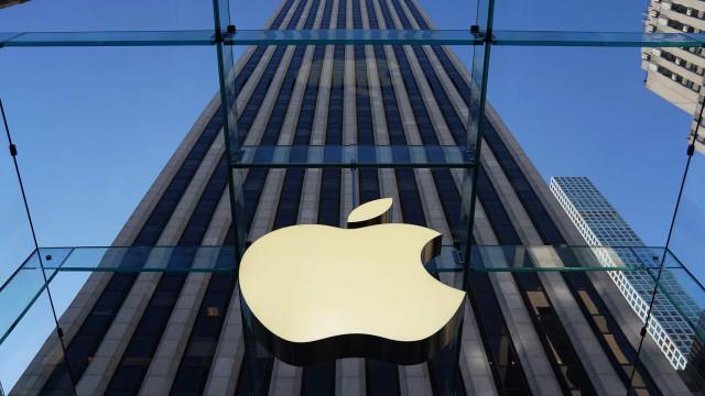Apple vence batalha, e pagamento de R$ 80 bi à Irlanda é suspenso